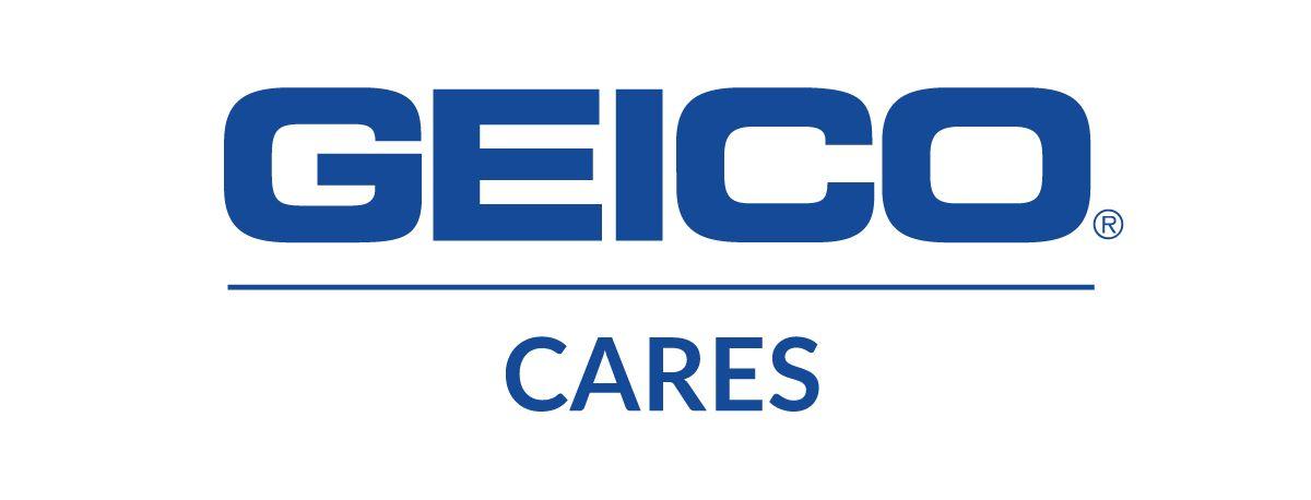 Geico homepage